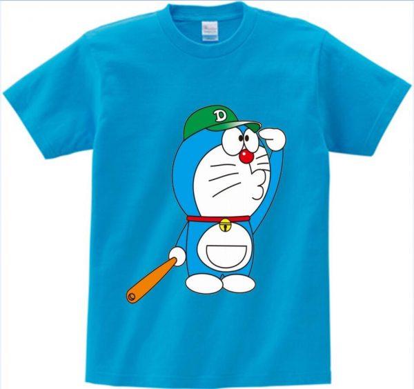 Doraemon T Shirt