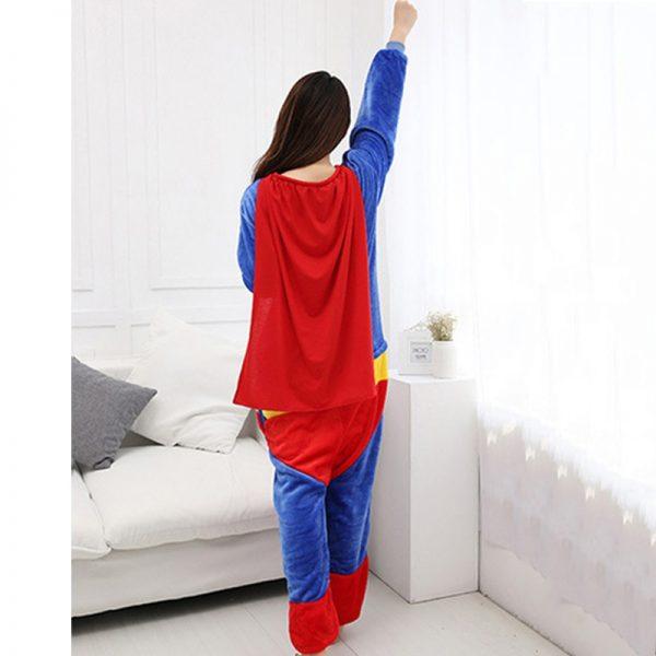 Batman Superman Costume For Women