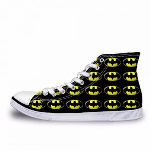 Batman Customized Men Shoes