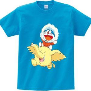 Doraemon Girl T Shirts