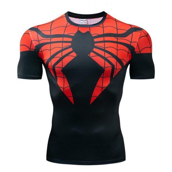Aquaman 3D Printed T shirts