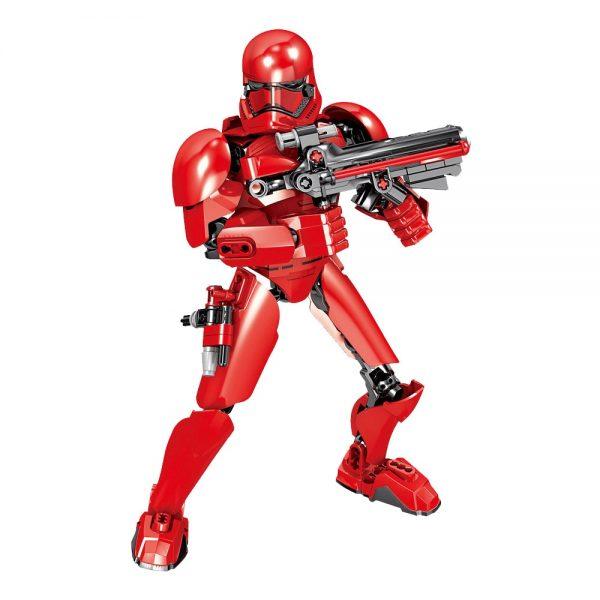 Star Wars Darth Vader Chewbacca Action Figure