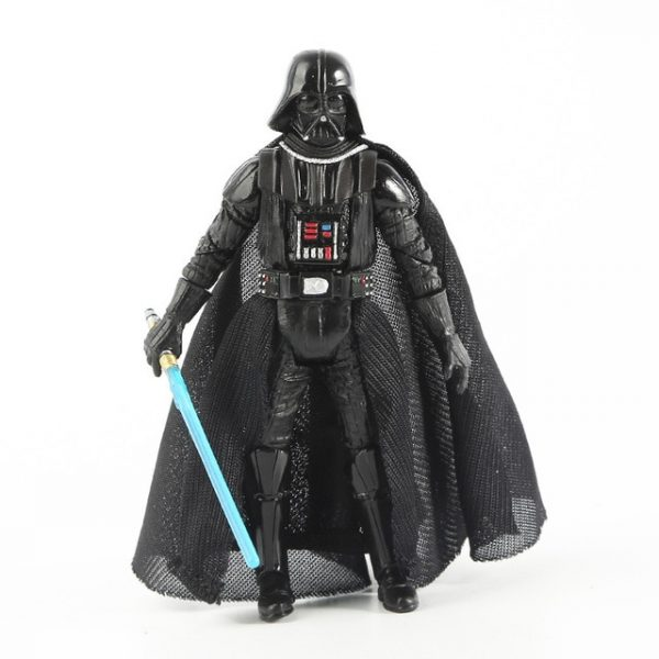 Star Wars Action Figure Model Toys Collection