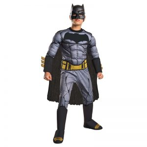 Batman Child Costume Superhero Suits Overalls Superhero Clothes Cosplay