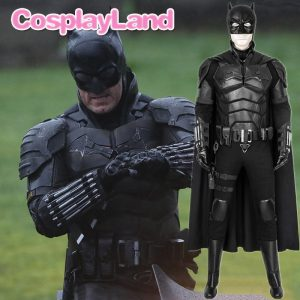Batman Cosplay Costume