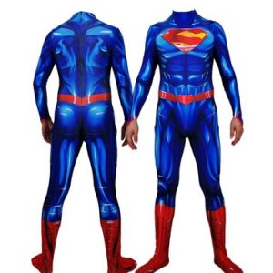 Superman Cosplay Costumes